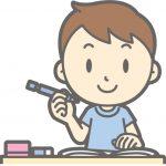 中学受験を目指す小学4年生にぴったりの漢字検定6級を申し込みました。ネットからの申し込みはとっても簡単。