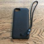 Lander Torrey Case for iPhone 8/7レビュー! Apple限定のケースは、シンプルで丈夫で使いやすいのでおすすめです。